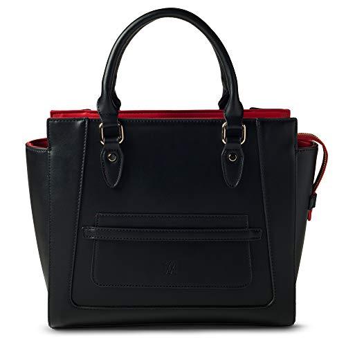 Black Designer Handbags - 3