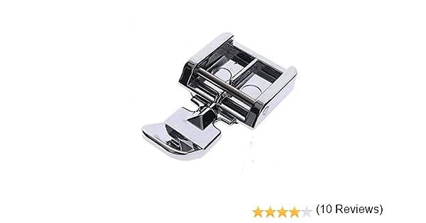SimSel - Prensatelas para máquina de coser Brother: Amazon.es ...