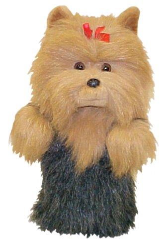 省略するストッキング心臓Winning Edge Designs Terrier Ellie Head Cover