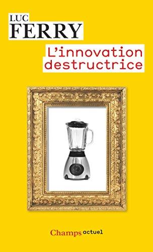 [D0wnl0ad] L'Innovation destructrice DOC