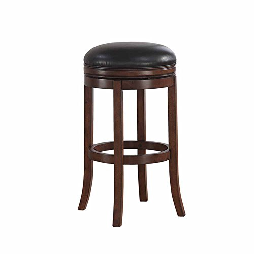 Extra Tall Swivel Bar Stool Are Perfect for Adding Extra Seating to Your Counter or Entertainment Area Without Taking up Too Much Space. These Are Perfect for People to Be Able to Sit At Your Bar and See Into the Bar or Kitchen, or Other Living Areas.
