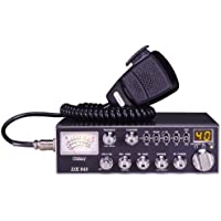 Galaxy-DX-949 40 Channel AM/SSB Mobile CB Radio