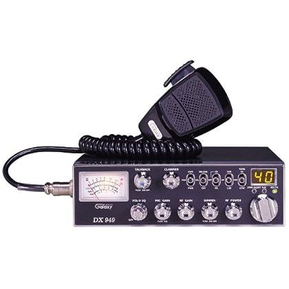 Image of Galaxy-DX-949 40 Channel AM/SSB Mobile CB Radio