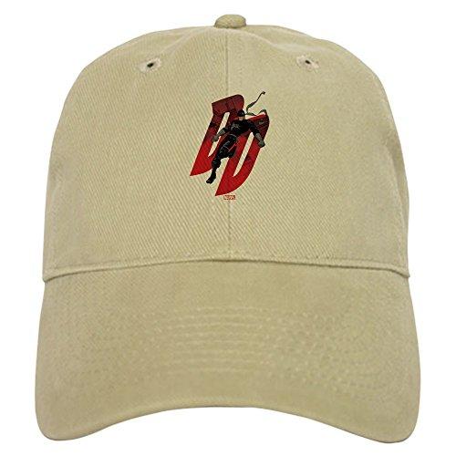 Daredevil Black Costume - CafePress Daredevil Black Costume Baseball Cap