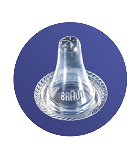 41h3fs%2BPatL - Braun ThermoScan IRT6020 Digital Ear Thermometer