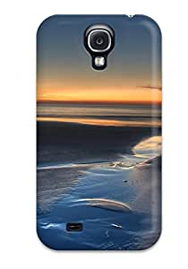 shameeza jamaludeen's Shop Top Quality Protection Beach Earth Case Cover For Galaxy S4