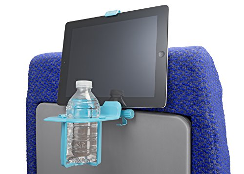 The Airhook Air Travel Cup and Electronics Device Holder for sale  Delivered anywhere in USA