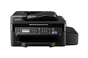 Epson L575 -Impresora Inkjet de Función Individual, 33 Ppm Negro y 15 Ppm color