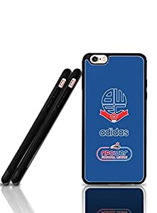 Customised Iphone 6 6s Plus+ 5.5 Inch With Hipster Cool Design For Iphone 6 6s Plus+ 5.5 Inch Bolton Wanderers Fc Pattern