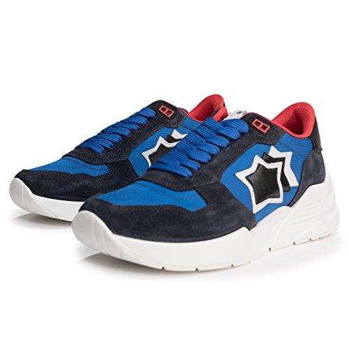 Atlantic Stars Sneakers Mars AN-SN12 Night A Hoy hUOVuu0mpT