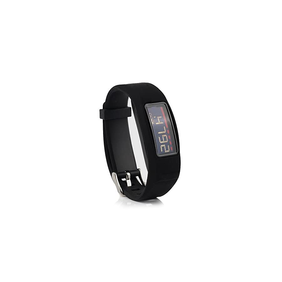 for Garmin vivofit 2 Bands Cute Silicone Replacement Wristband Bracelet with Buckle for Garmin Vivofit2 Fitness Band