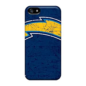 Apple Iphone 5/5s EHK5274zHtQ Customized HD San Diego Chargers Pictures Excellent Hard Cell-phone Case -IanJoeyPatricia