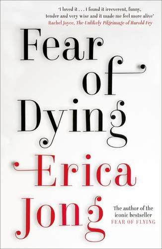 Fear Dying Erica Jong product image
