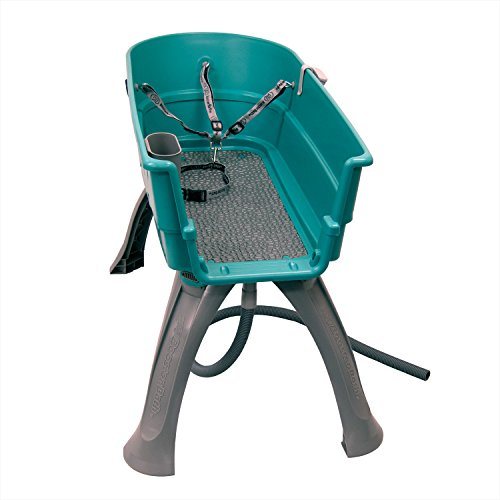 Booster Bath Elevated Pet Bathing Large from Booster Bath