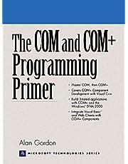 COM and COM+ Programming Primer, The