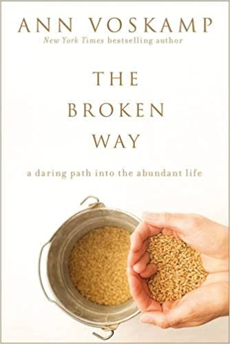 Image result for the broken way image