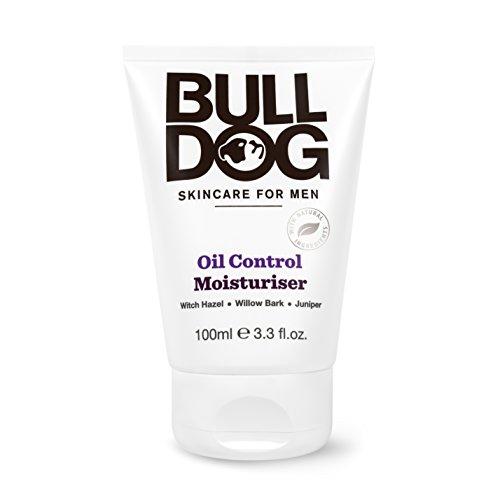 Bulldog Oil Control Moisturiser 100ml (Best Oil Control Moisturiser)