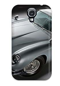 ZippyDoritEduard Case Cover For Galaxy S4 - Retailer Packaging James Bond Aston Martin Db5 Up For Sale Protective Case