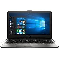 2017 Newest Flagship HP 15.6 HD Premium Laptop PC, 7th Gen Intel Core i5-7200U 2.5GHZ, 8GB DDR4 RAM, 1TB HDD, HDMI, Bluetooth, SuperMulti DVD, WLAN, HD Webcam, Windows 10 - Silver