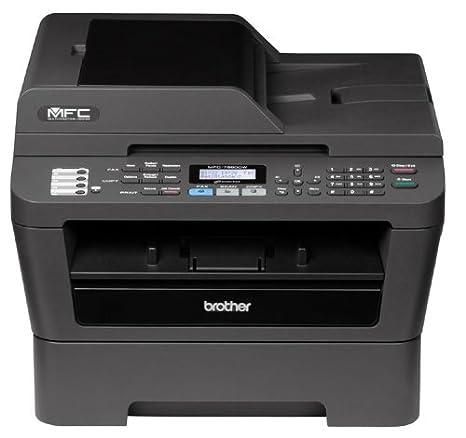 Brother MFC7860DW - Impresora multifunción láser Blanco y Negro ...