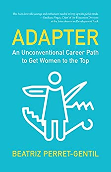 Adapter Unconventional Career Path Women ebook product image
