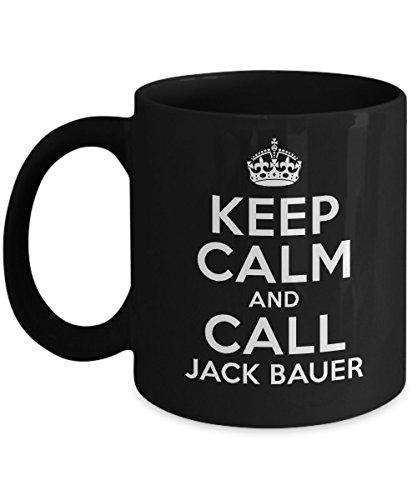 jack bauer mug - 2