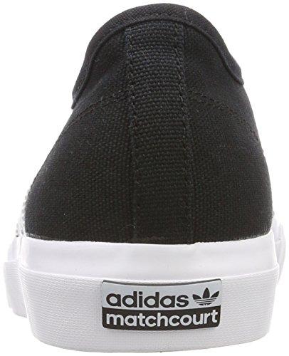 nero nucleo Mens Rx nucleo Matchcourt Shoes 0 Black calzatura bianco Adidas nero zqvaUn
