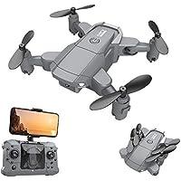 LGDD Ky905 Mini 4K Dual Camera Drone Opvouwbaar Hd Real-Time Video Zes-Assige Afstandsbediening Gps Home Volgen…