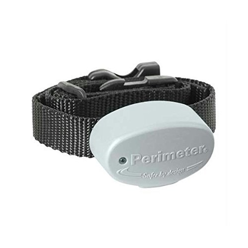 PERIMETER TECHNOLOGY - Invisible Fence R21 Compatible Dog Fence Collar - Invisible Fence Replacement Collar