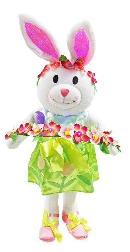 Blossom the Easter Bunny Door Greeter by AVON