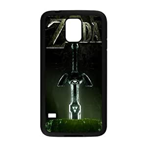 Generic Case The Legend of Zelda For Samsung Galaxy S5 565F5R8205