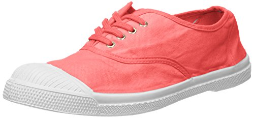 Tennis Bensimon Baskets Lacets Bensimon Femme Tennis 6EwqvRE