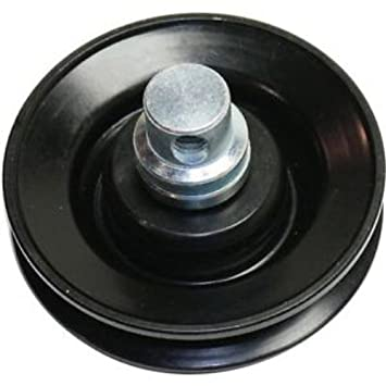 CPP accesorios cinturón correa de distribución polea para Chevy Nova, Daewoo Lanos, Eagle Talon: Amazon.es: Coche y moto