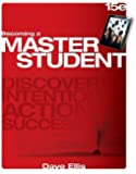 Becoming a Master Student (Textbook-specific CSFI)