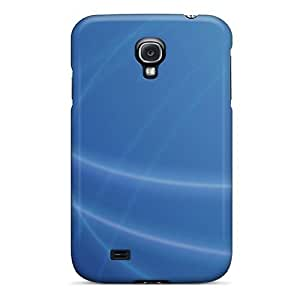 Flexible PC Back For Case Samsung Galaxy S5 Cover - Luzes