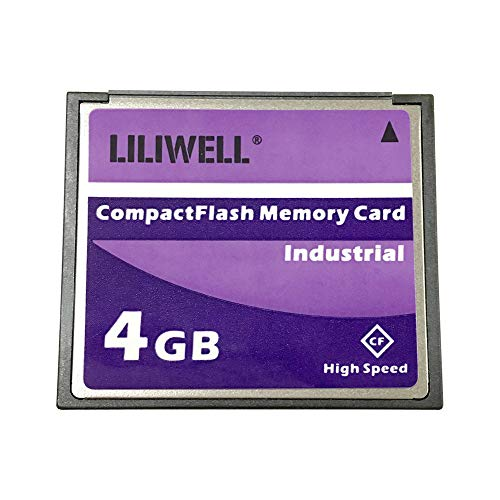 TS32GCF300X LILIWELL Original Extreme 32GB Compact Flash Memory Card Industrial