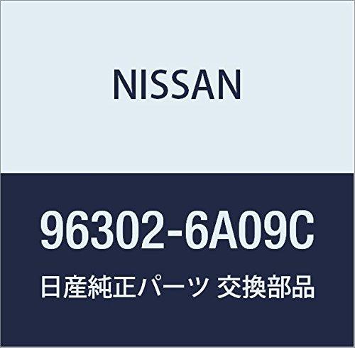 NISSAN (日産) 純正部品 ドアミラー アッセンブリー LH ティーダ ティーダ ラティオ 品番96302-EU57C B01HBO1M9A ティーダ ティーダ ラティオ|96302-EU57C  ティーダ ティーダ ラティオ