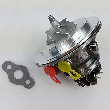 GOWE Turbocompresor láser Core para K04 024 Turbocompresor láser Core para Opel Zafira A 2.0 Turbo Z20LET OPC: Amazon.es: Bricolaje y herramientas