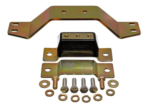 Energy Suspension Engine Mounts - 9