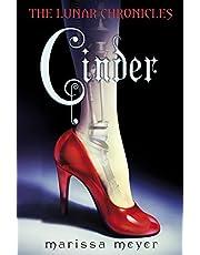 The Lunar Chronicles: Cinder