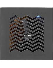 Twin Peaks Ost (2Lp/180G/1-Red & White Marble Vinyl / 2-Black & White Marble Vinyl)