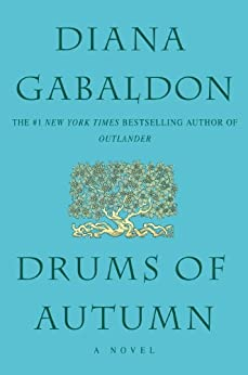 Drums Of Autumn (Outlander, Book 4) by [Gabaldon, Diana]