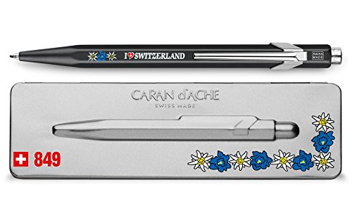 Caran dAche Special Ballpoint Edelweiss product image