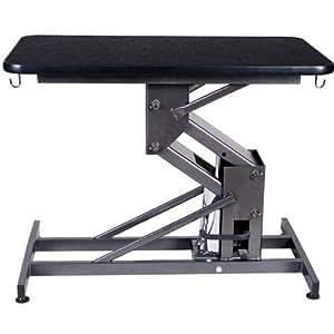 Amazon Com Comfortgroom Z Lift Hydraulic Grooming Table