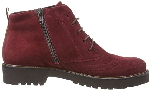 with mastercard for sale discount comfortable Semler Women's Elena Boots Red (534 Chianti-cognac) 2015 online x7LMcfciF