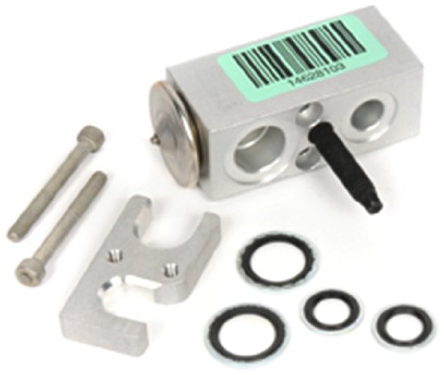 ACDelco 19130523 GM Original Equipment Air Conditioning Expansion Valve Kit