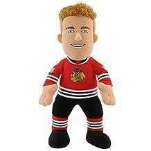 "Chicago Blackhawks Patrick Kane 10"" NHL Plush Bleacher Creature"