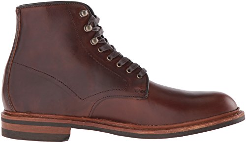 Allen Edmonds Mens Higgins Mill Boot with Dainite Sole Brown 5vNtwJ
