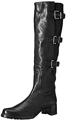 Amazon.com   Stuart Weitzman Women\'s Cinchboot Riding Boot   Knee-High