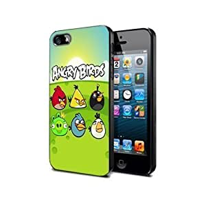 Ab03 Angry Bird Game Silicone Cover Case iphone 4 4s Power9shop
